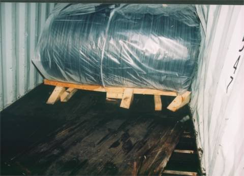 Dunnage Air Bags (6/6)