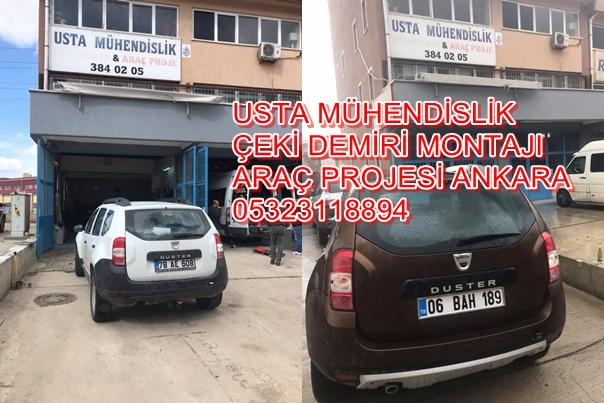 ÇEKİ DEMİRİ ANKARA 05323118894