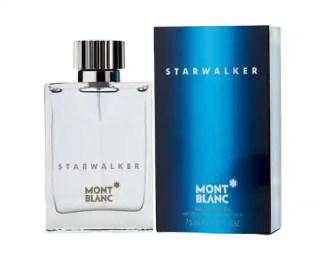 Gambar Parfum Pria Terbaik Mont Blanc Starwalker