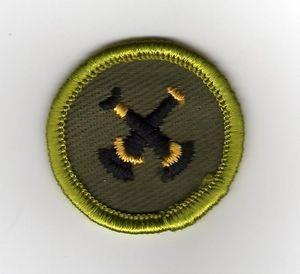Merit Badges – A Mental Model for Success   cek log