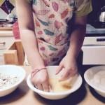 Les croquettes de poulet à préparer par les enfants