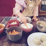 La formule dîner-apéritif pour enfants