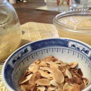garniture de crêpes saine et gourmande à proposer aux enfants