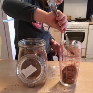mesurer le sucre