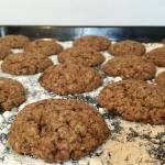 Petits biscuits épicés à faire avec les enfants : les spéculoos des vacances