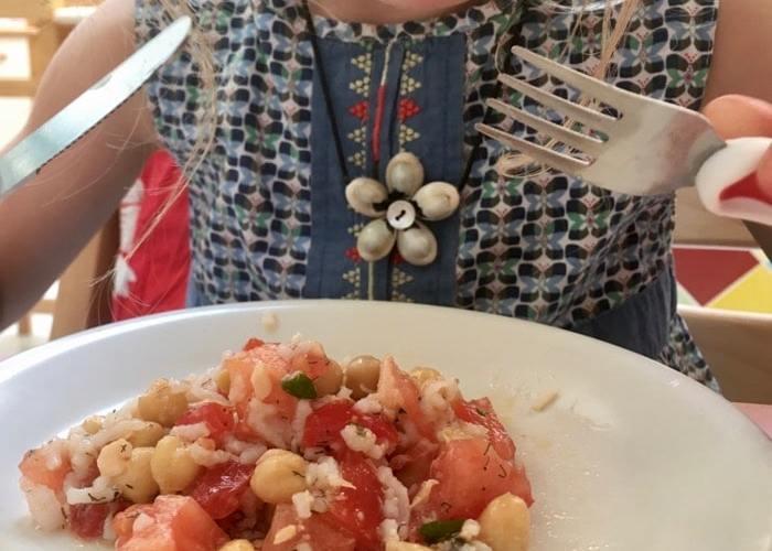 felicie salade complète
