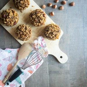 Muffins potimarron-chocolat à cuisiner avec les enfants