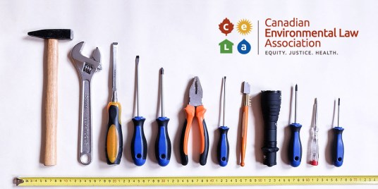 Enviromental Law Toolkit