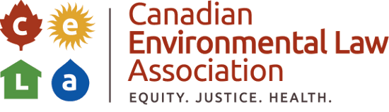 Canadian Environmental Law Association