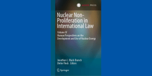 Nuclear Law, Oversight and Regulation: Seeking Public Dialogue and Democratic Transparency in Canada