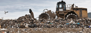 """Landfill """"shortage"""" claims a redux distraction from need for dramatic waste reduction"""