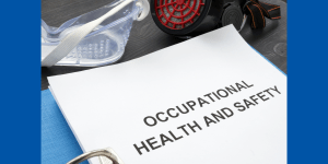 Preliminary Analysis of Proposed Amendments to the Occupational Health and Safety Act