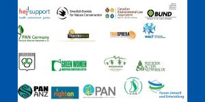 High Level Declaration (HDL) – enabling framework for international management of chemicals and waste