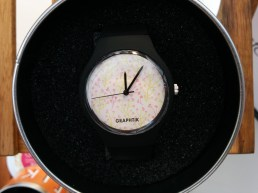 GraphTik - fashion watches