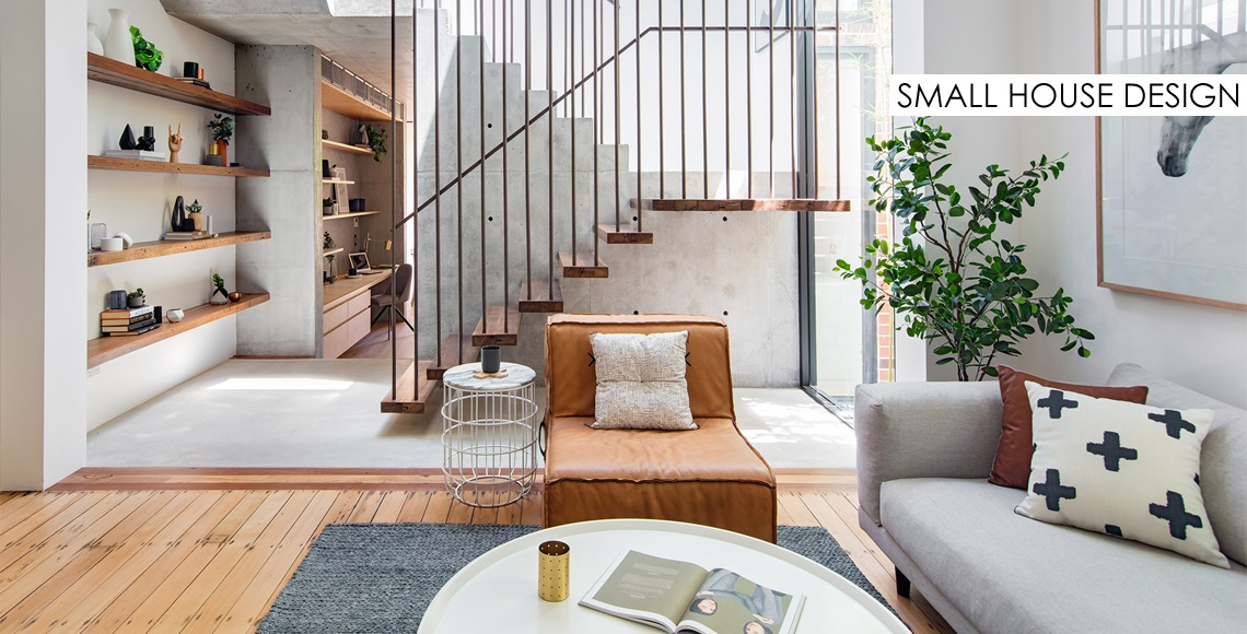 Small House Interior Design How To Make Your Small House Look Great