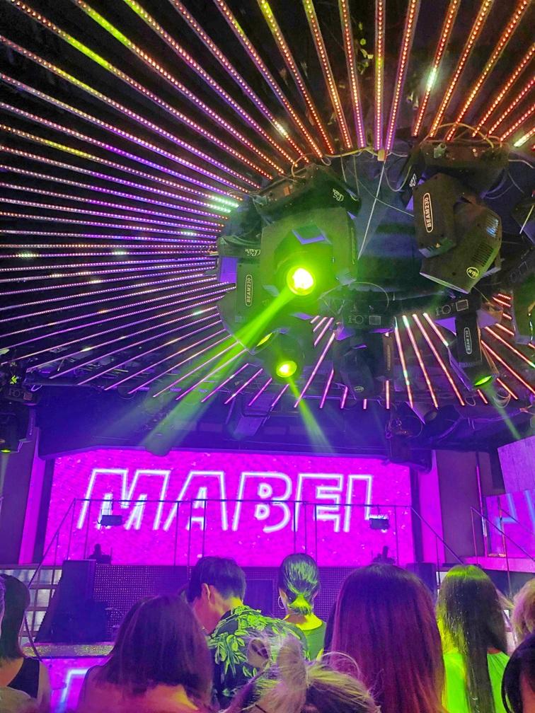mabel-japan-live