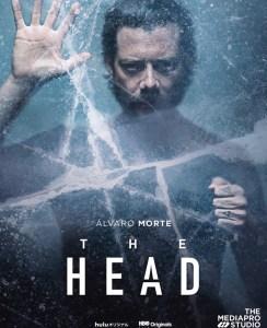 the head Hulu ザ・ヘッド