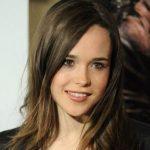エレン・ペイジ / Ellen Page