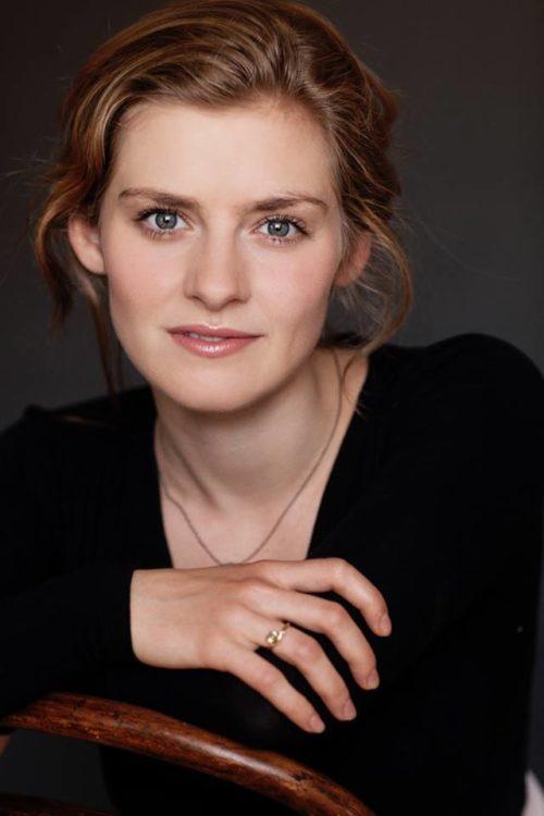 マリー・トゥーレル・ソーダーバーグ / Marie Tourell Søderberg