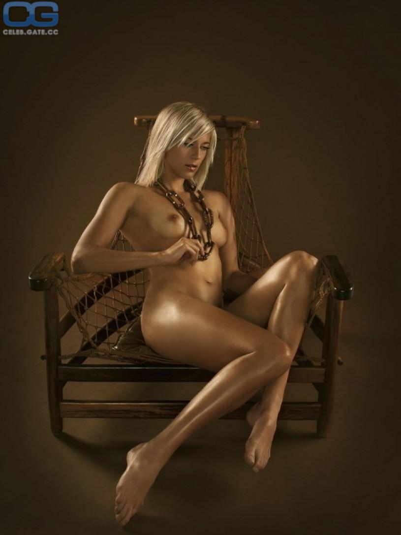 Playboy beate gauss Angela Finger