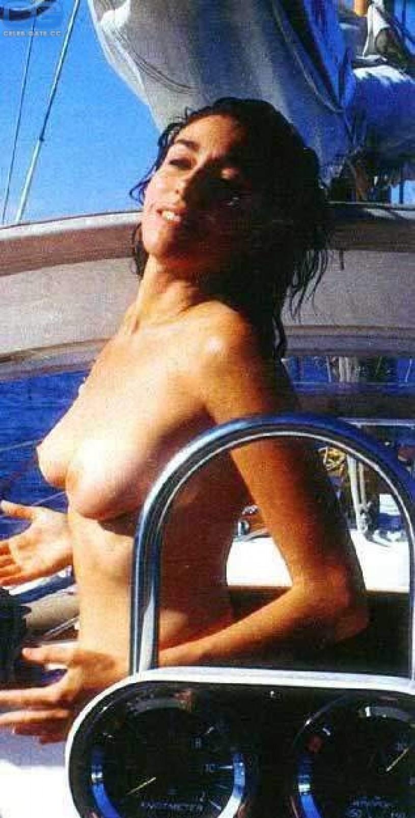 Hollywood nackt Holly  Holly Marie