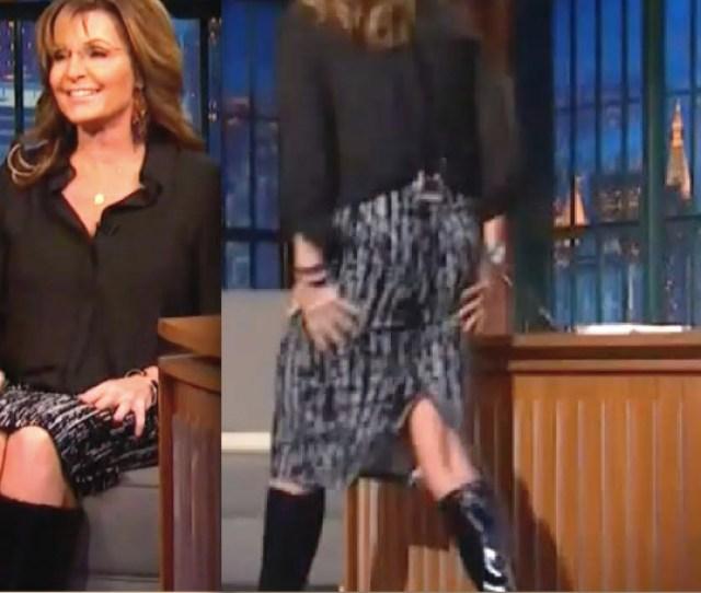Sarah Palin Nude