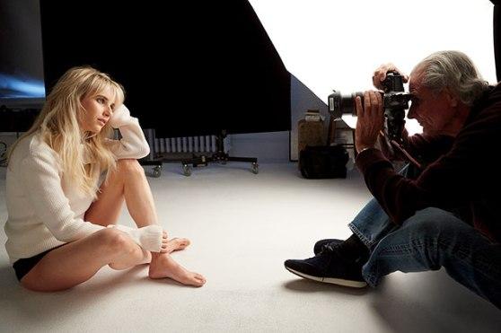 Emma Roberts Allure 4