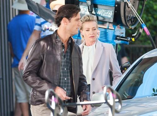 Ellen DeGeneres Divorce: Portia De Rossi Dating 'Scandal