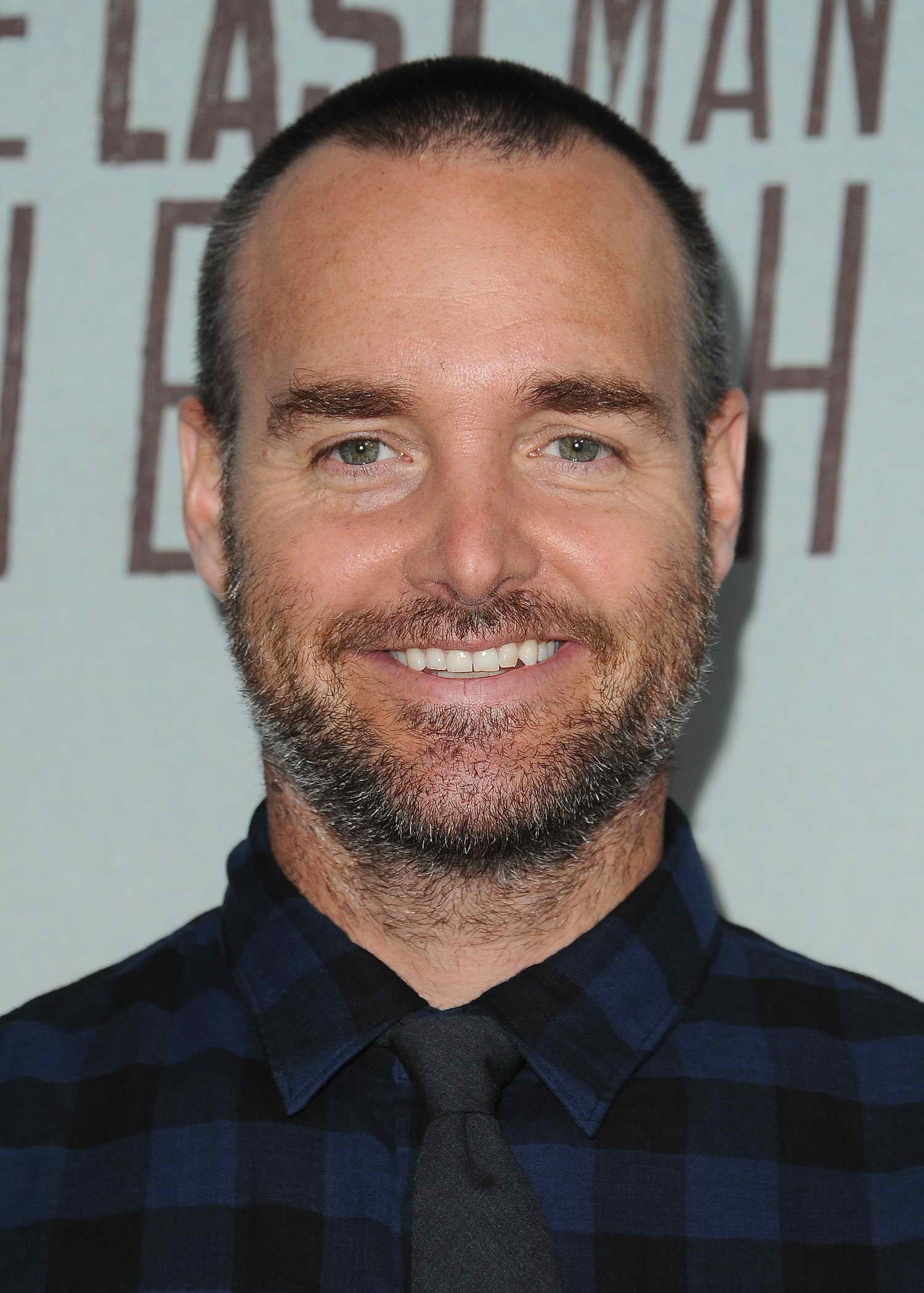 Will Forte At The Last Man On Earth Fyc Screening In Los Angeles Celeb Donut