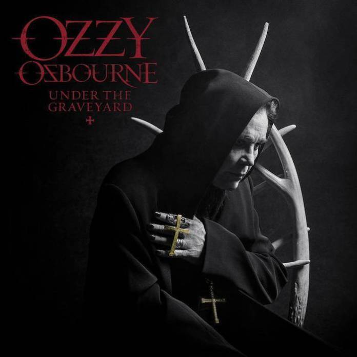 オジー・オズボーン Ozzy Osbourne Under the Graveyard