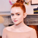 Sadie Sink, The Beautiful American actress