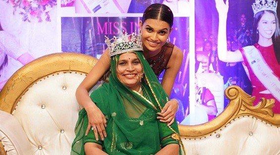 Suman Rao's mother Susheela Kanwar Rao - celebinfo.wiki - images