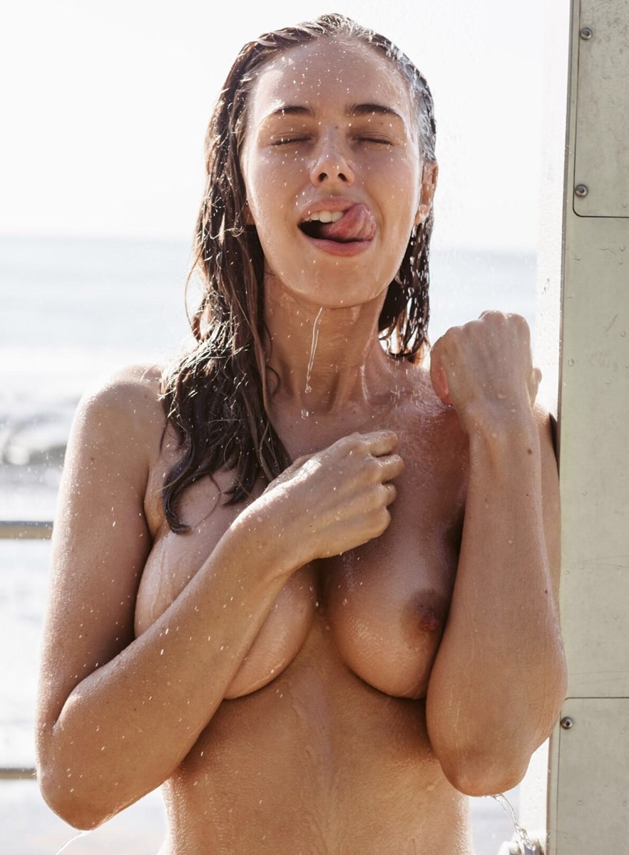 Anthea Page Nude Photos Ultimate Collection