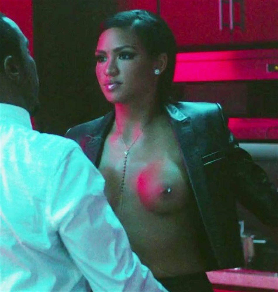 Cassie Ventura Nude Complete Collection
