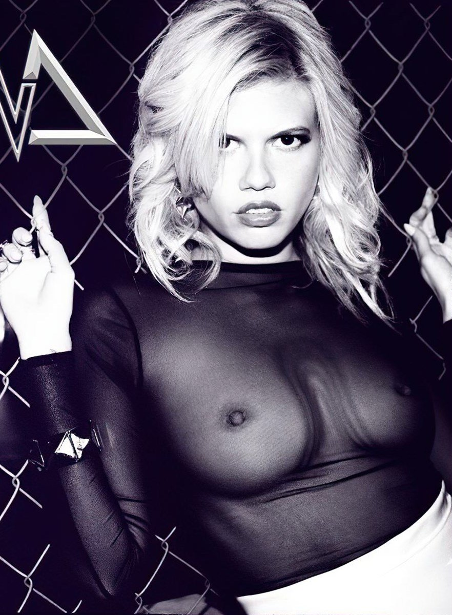 Chanel West Coast Nude Ultimate Compilation
