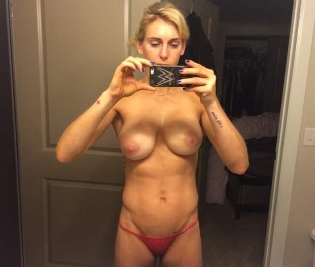 Wwe Diva Charlotte Flair Nude Photos Leaked
