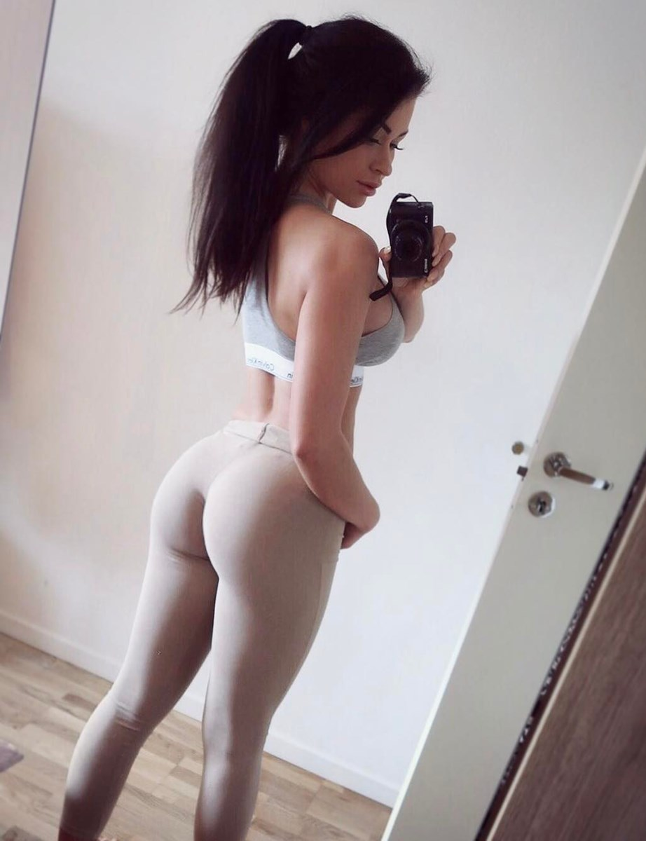 Clara Felicia Lindblom Tits And Ass Ultimate Compilation