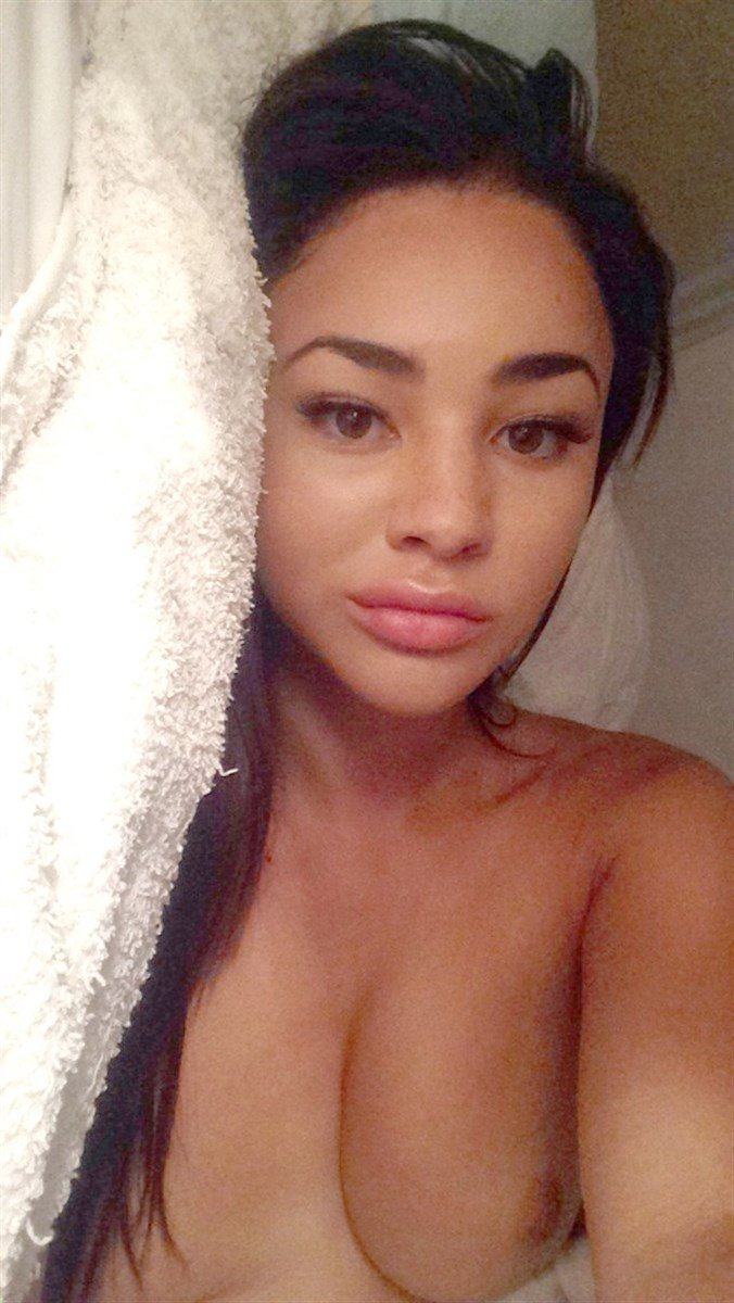 Courtnie Quinlan Nude Photos Leaked