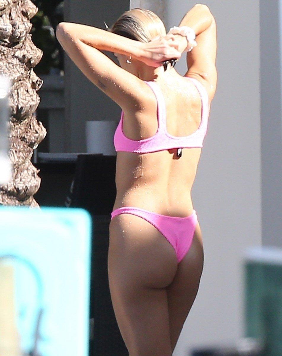 Dua Lipa's Best Thong Bikini Photos From Her Miami Vacation