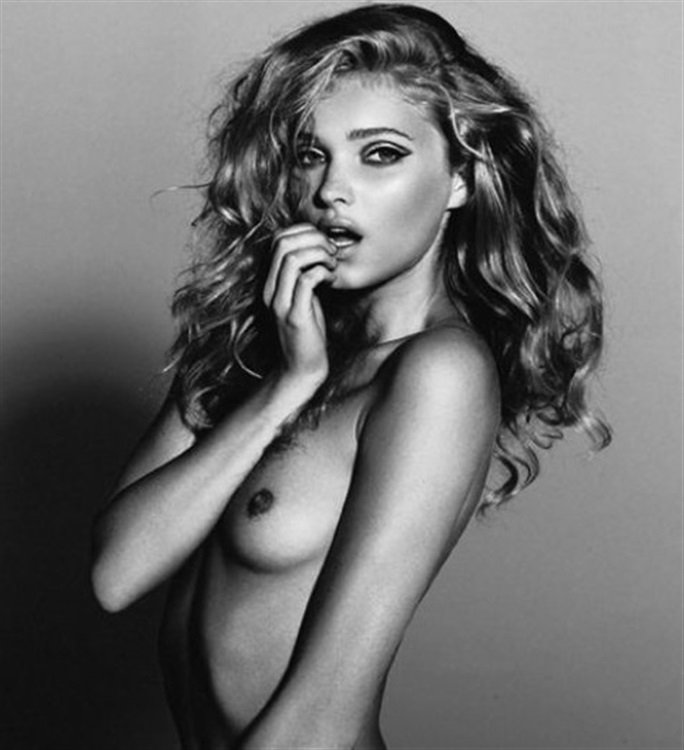 The Ultimate Elsa Hosk Nude Photos Collection