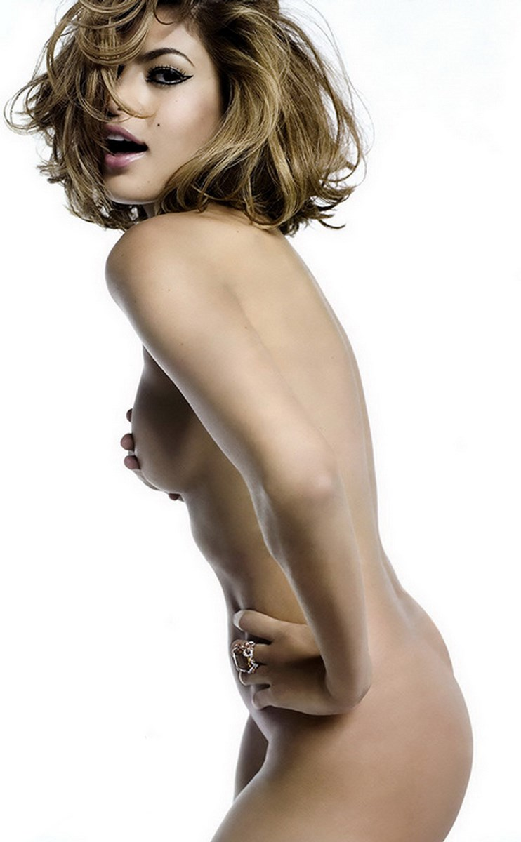 Eva Mendes Nude Ultimate Compilation