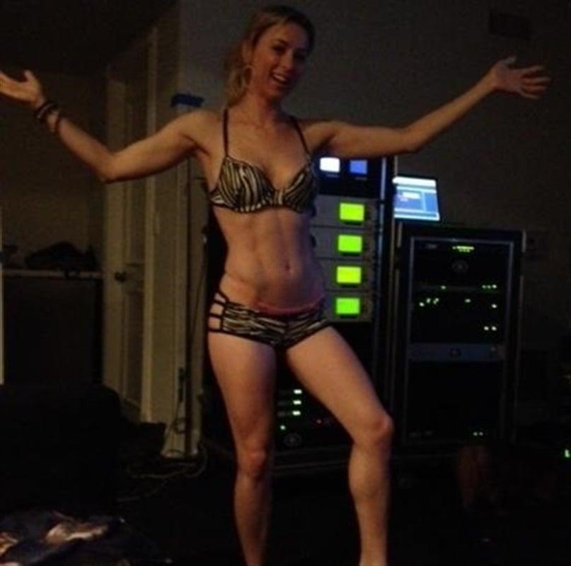 Iliza Shlesinger Posts A Nude Selfie