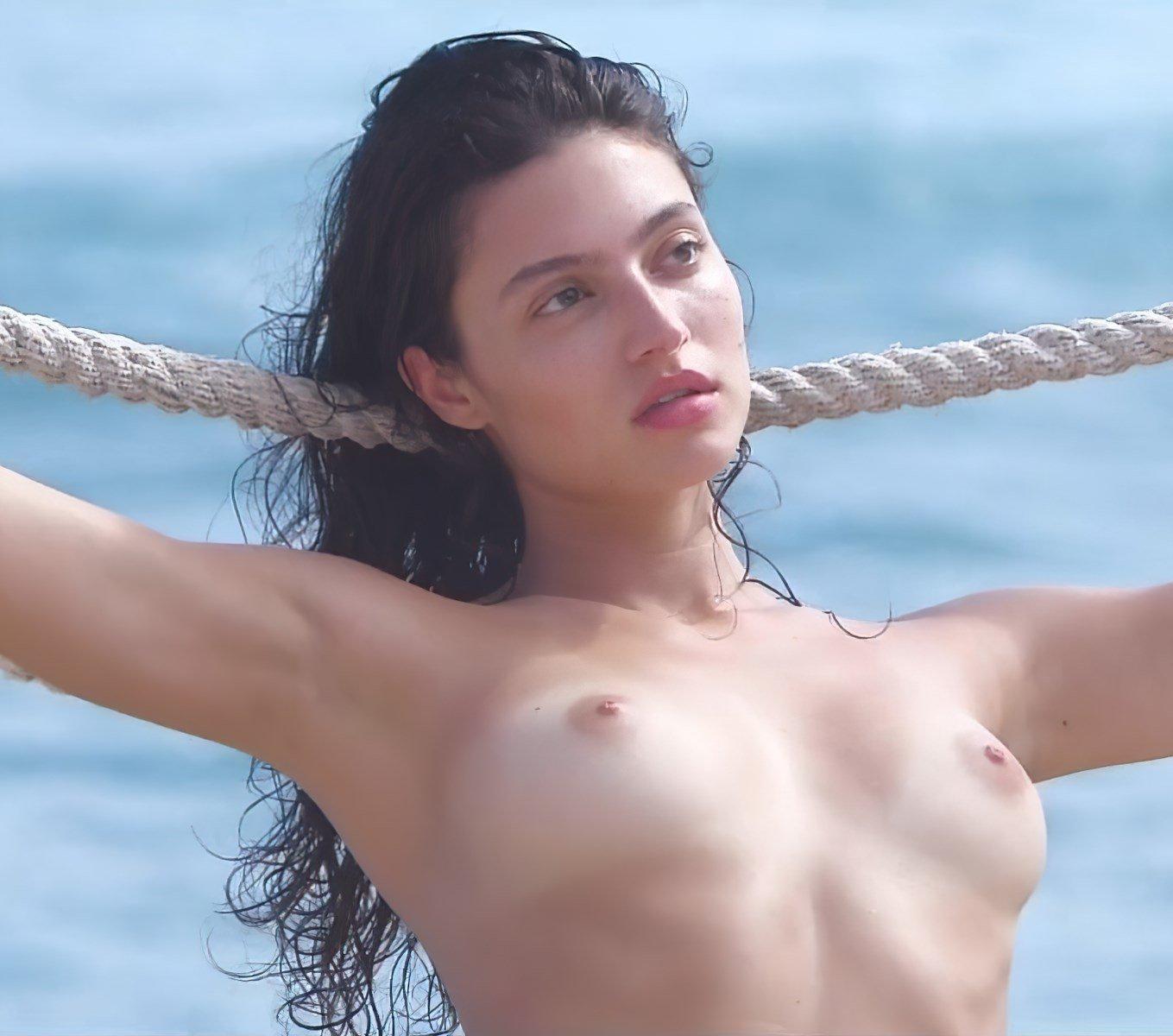 Isabelle Boemeke Nude Ultimate Compilation