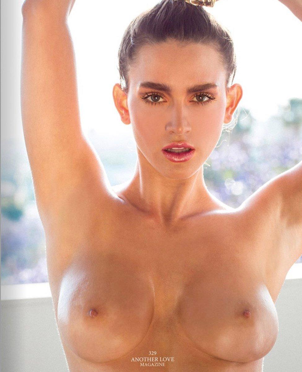 Jordyn Johnson Nude Compilation