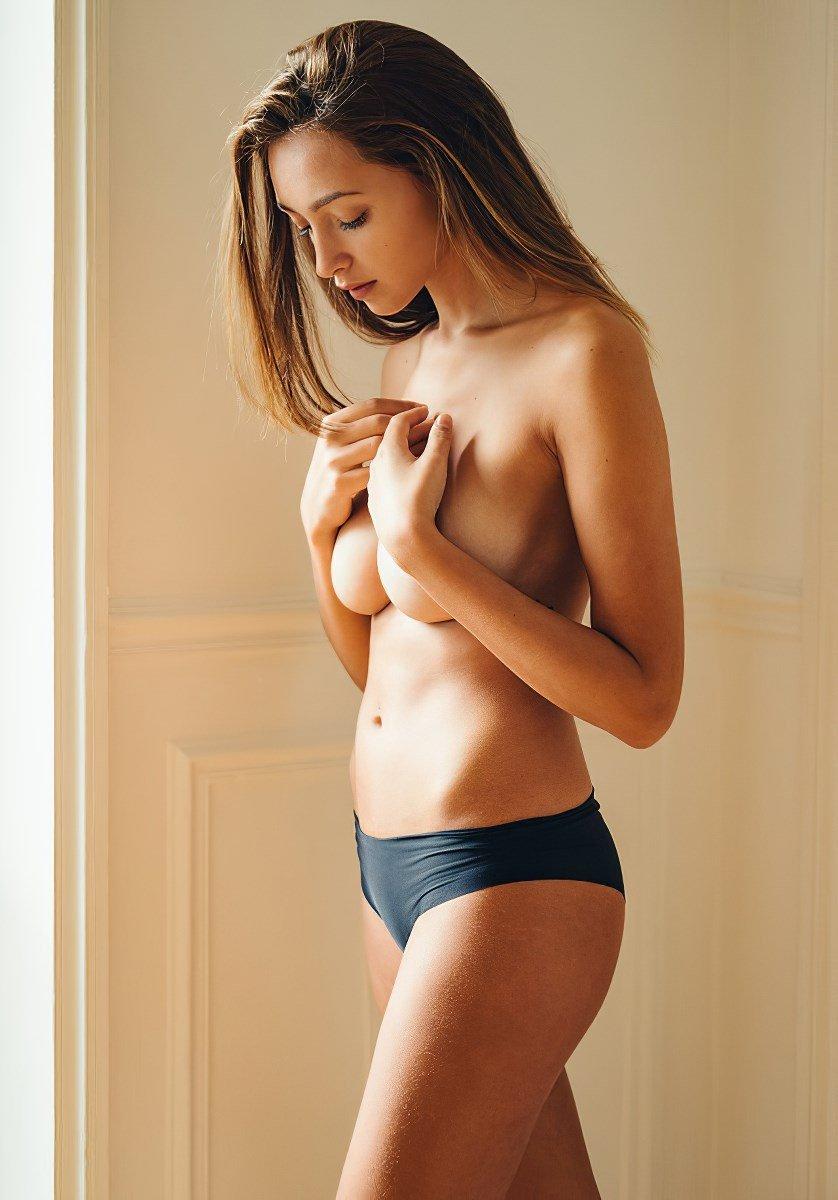 Josephine Lecar Nude Photos Ultimate Collection