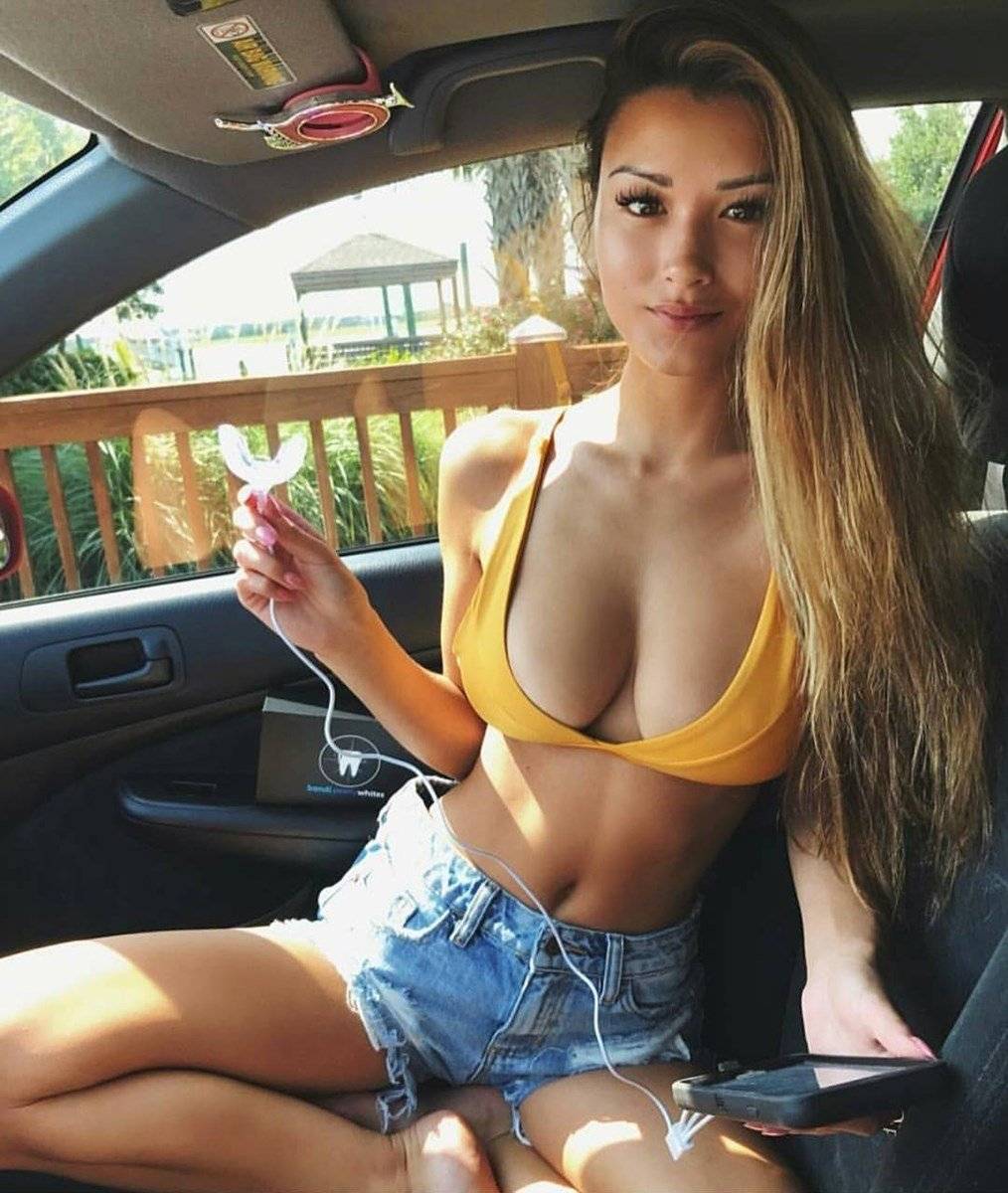 Keilah Kang Hottest Photos Ultimate Collection