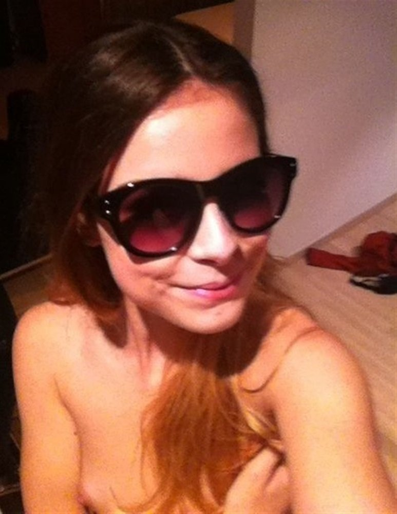 Lena Meyer-Landrut Nude Video And Photos Leaked