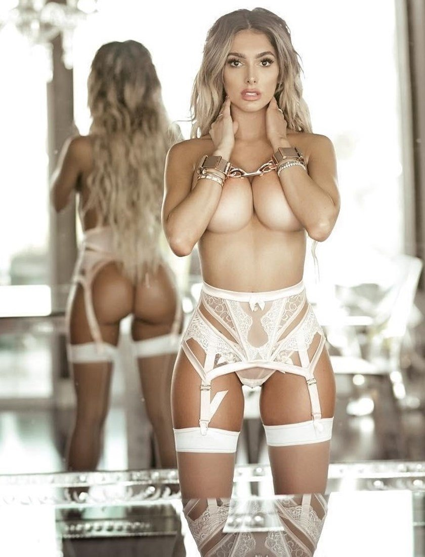 Lyna Perez Nude Ultimate Compilation