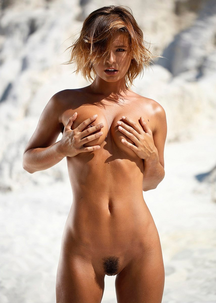 Marisa Papen Nude Pussy Photos Ultimate Collection