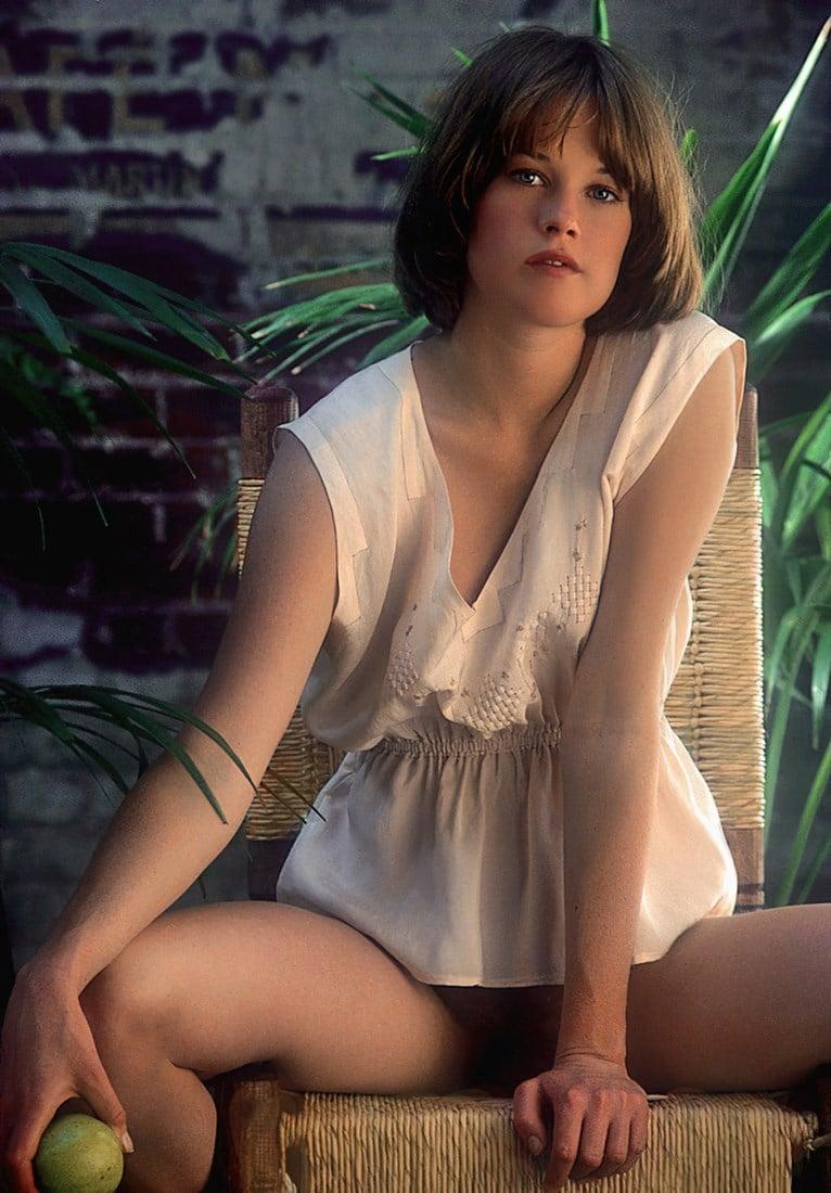 Melanie Griffith Nude Teen Photos From Playboy